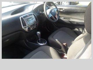 2012 Hyundai i20 Sedan.