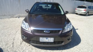 2009 Ford Focus LX Sedan.
