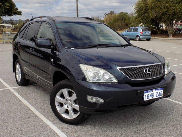 Used Lexus RX330 Sports Luxury, Maddington, 2004 Lexus RX330 Sports Luxury Wagon