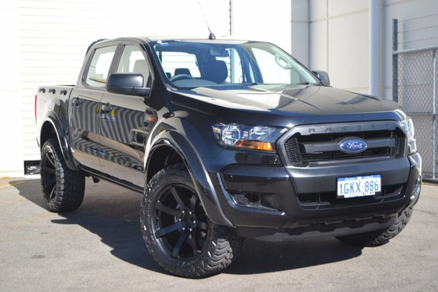 Discounted Used Ford Ranger XL Double Cab, Midland, 2016 Ford Ranger XL Double Cab Utility