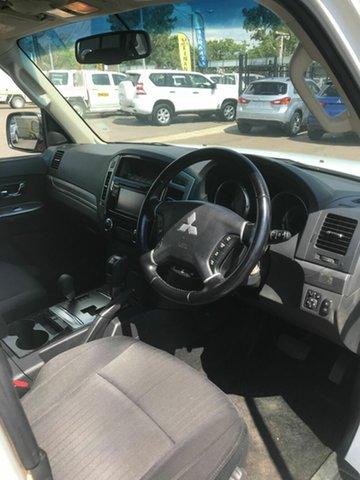 Used Mitsubishi Pajero, Parap, 2015 Mitsubishi Pajero Wagon