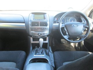 2008 Ford Falcon G6 Sedan.