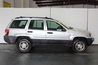 2003 Jeep Grand Cherokee Laredo (4x4) Wagon.