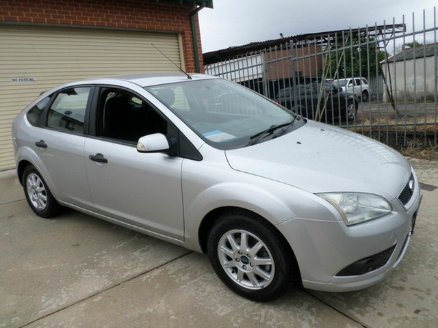 Used Ford Focus LX, Mount Lawley, 2008 Ford Focus LX Hatchback