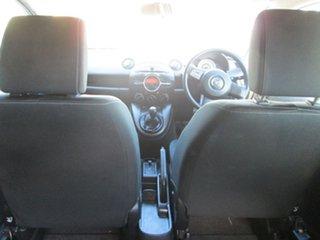 2008 Mazda 2 Hatchback.