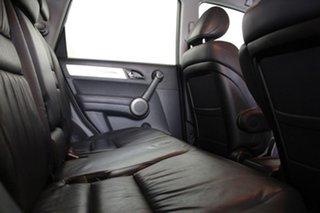 2011 Honda CR-V (4x4) Luxury Wagon.