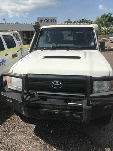 Used Toyota Landcruiser, Parap, 2012 Toyota Landcruiser Wagon
