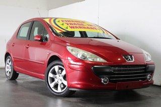2006 Peugeot 307 XSE HDI 2.0 Hatchback.