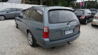 2004 Holden Commodore Lumina Wagon.