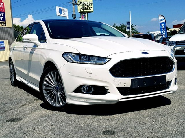 Used Ford Mondeo Titanium SelectShift, Morley, 2016 Ford Mondeo Titanium SelectShift Hatchback