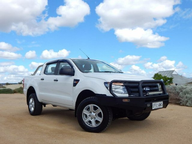 Used Ford Ranger XL, Reynella, 2014 Ford Ranger XL Utility