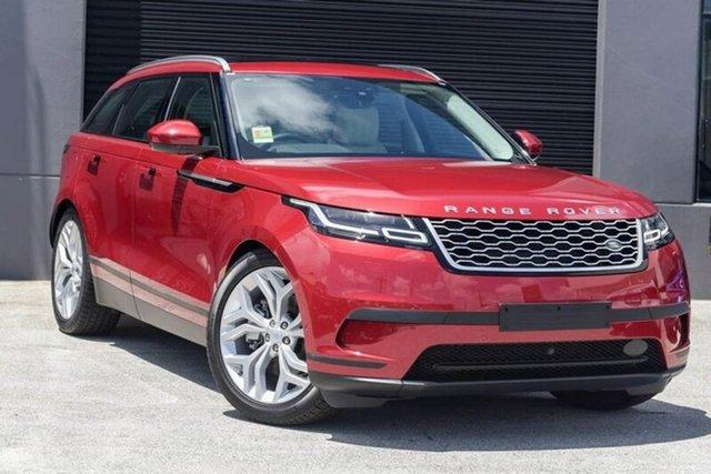 New Land Rover Range Rover Velar, Southport, 2017 Land Rover Range Rover Velar Wagon