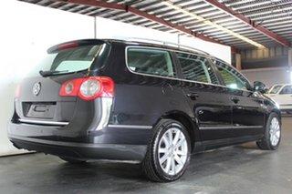 2006 Volkswagen Passat 2.0 TDI Wagon.