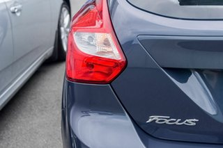 2013 Ford Focus Trend PwrShift Hatchback.