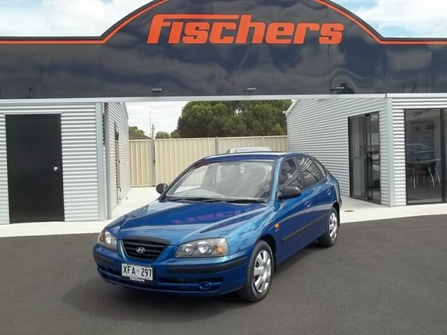 Used Hyundai Elantra, Murray Bridge, 2005 Hyundai Elantra Hatchback
