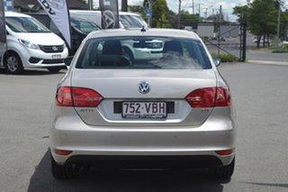 2014 Volkswagen Jetta 118TSI DSG Comfortline Sedan.