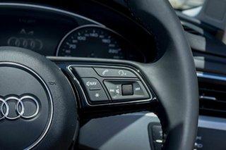 2016 Audi A4 sport Avant S tronic Wagon.