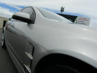 2006 Holden Special Vehicles Clubsport R8 Sedan.