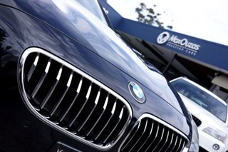 2013 BMW 640i Steptronic Coupe.