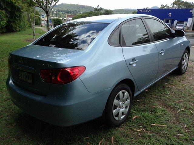 Used Hyundai Elantra SLX, Nambour, 2009 Hyundai Elantra SLX HD Sedan
