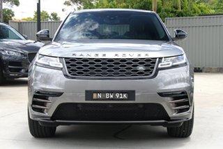 2017 Land Rover Range Rover Velar D240 AWD R-Dynamic SE Wagon.