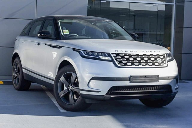 Demonstrator, Demo, Near New Land Rover Range Rover Velar D240 AWD, Southport, 2017 Land Rover Range Rover Velar D240 AWD Wagon