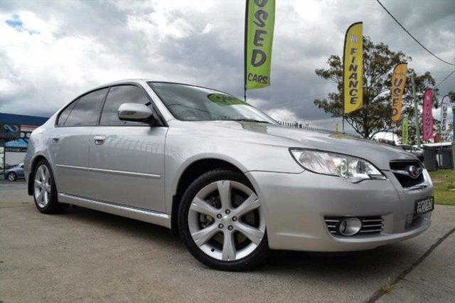 Used Subaru Liberty 3.0R, Mulgrave, 2007 Subaru Liberty 3.0R Sedan