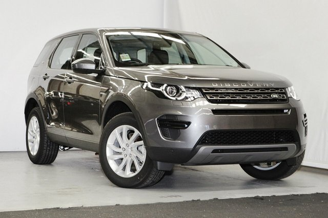 New Land Rover Discovery Sport Si4 177kW SE, Osborne Park, 2017 Land Rover Discovery Sport Si4 177kW SE Wagon