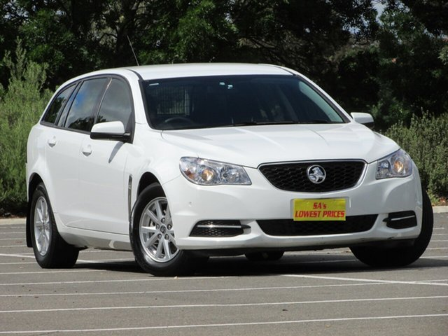 Used Holden Commodore Evoke Sportwagon, 2014 Holden Commodore Evoke Sportwagon Wagon