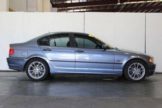2000 BMW 318I Sedan.