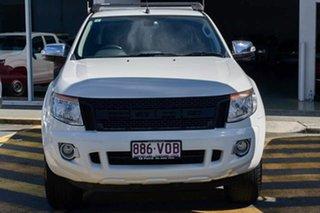 2014 Ford Ranger XLT Super Cab Utility.