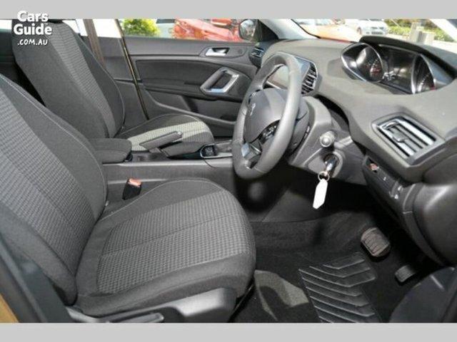 New Peugeot 308 Active, Nambour, 2017 Peugeot 308 Active T9 MY18 Hatchback