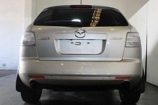 2007 Mazda CX-7 Luxury (4x4) Wagon.