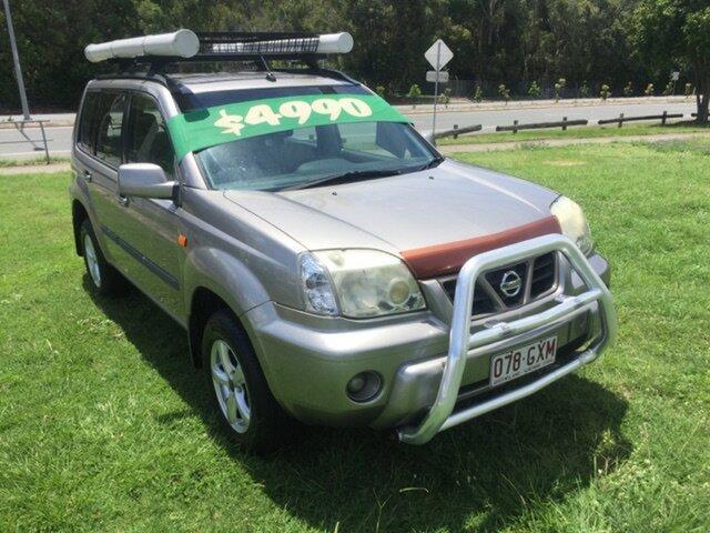 Used Nissan X-Trail ST (4x4), Clontarf, 2002 Nissan X-Trail ST (4x4) Wagon