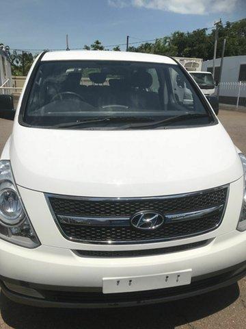 Used Hyundai iMAX, Parap, 2014 Hyundai iMAX Wagon