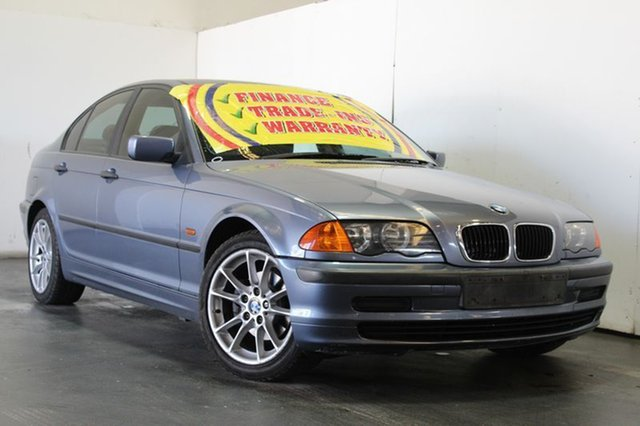 Used BMW 318I, Underwood, 2000 BMW 318I Sedan