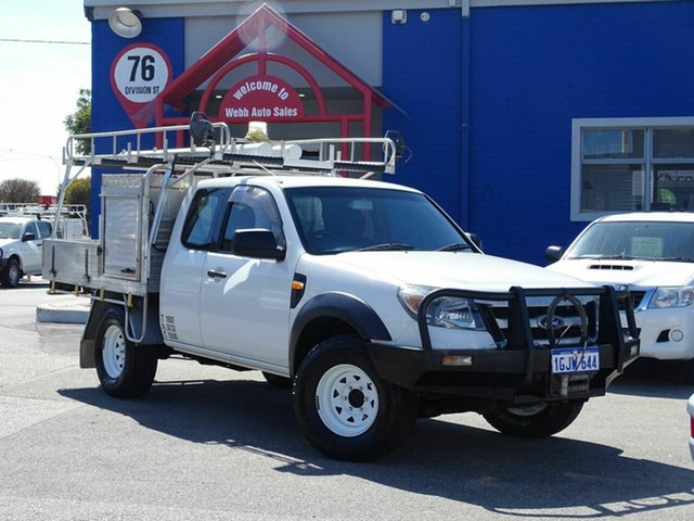 Discounted Used Ford Ranger XL Super Cab, Welshpool, 2010 Ford Ranger XL Super Cab Utility