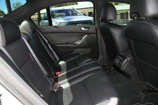 2014 Ford Falcon XR6 Sedan.
