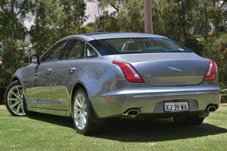2010 Jaguar XJ Premium SWB Luxury Sedan.