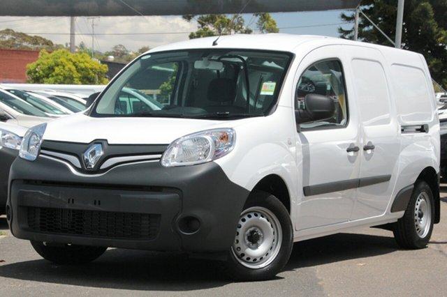 Used Renault Kangoo LWB, Brookvale, 2018 Renault Kangoo LWB Van