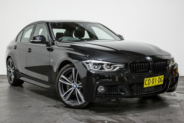 Used BMW 340i M Sport, Rozelle, 2015 BMW 340i M Sport Sedan