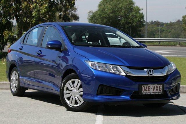 Used Honda City VTi, Moorooka, Brisbane, 2016 Honda City VTi Sedan