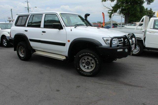 Used Nissan Patrol DX, Tingalpa, 2003 Nissan Patrol DX Wagon