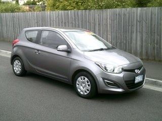 2013 Hyundai i20 Active Hatchback.