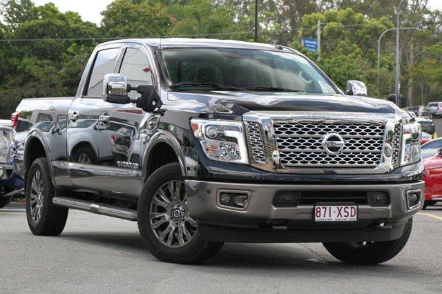 Discounted Used Nissan Navara ST-X, Moorooka, Brisbane, 2017 Nissan Navara ST-X Utility
