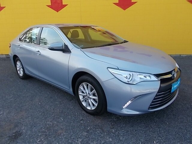 Discounted Used Toyota Camry Altise, Winnellie, 2016 Toyota Camry Altise Sedan