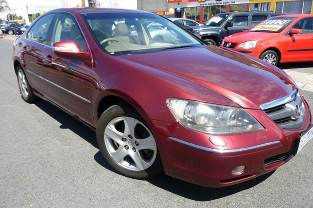 Used Honda Legend, Cheltenham, 2007 Honda Legend Sedan