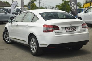 2012 Citroen C5 Seduction HDI Sedan.