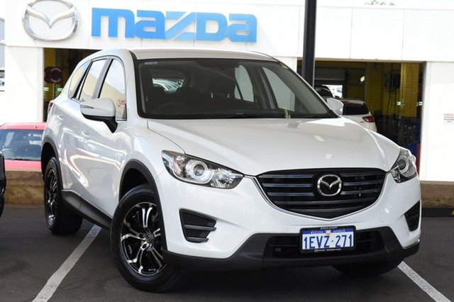 Used Mazda CX-5 Maxx (4x4), Mandurah, 2014 Mazda CX-5 Maxx (4x4) Wagon