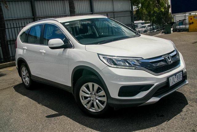 Used Honda CR-V VTi (4x2), Oakleigh, 2017 Honda CR-V VTi (4x2) 30 Series 2 MY17 Wagon